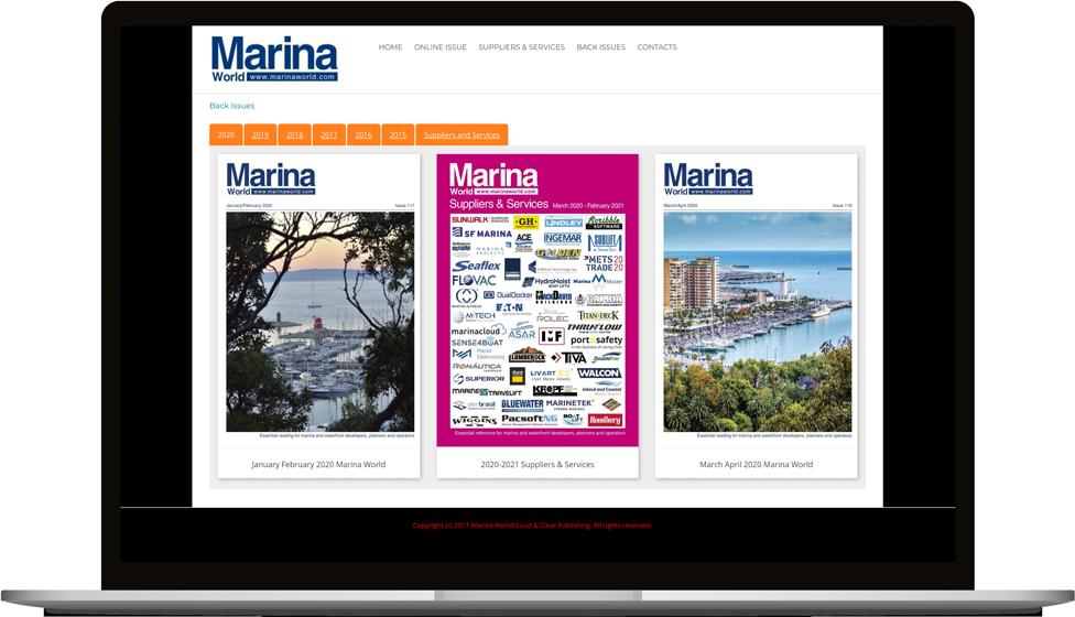 marinaworld